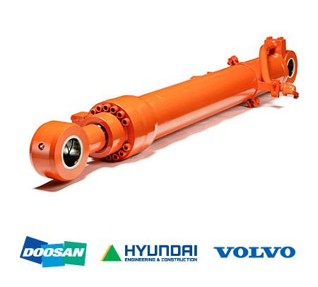 Hydraulic Cylinder - HYCO heavy parts