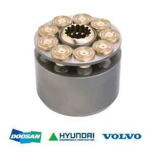 Hyundai Excavator Parts - Pump Parts