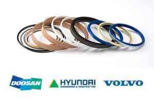 Hyundai Excavator Parts – Seal Kit