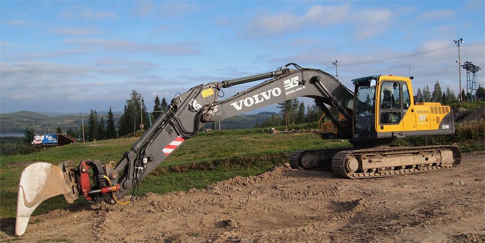 volvo-excavator