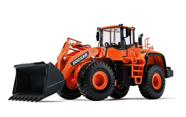 doosan-wheel-loader